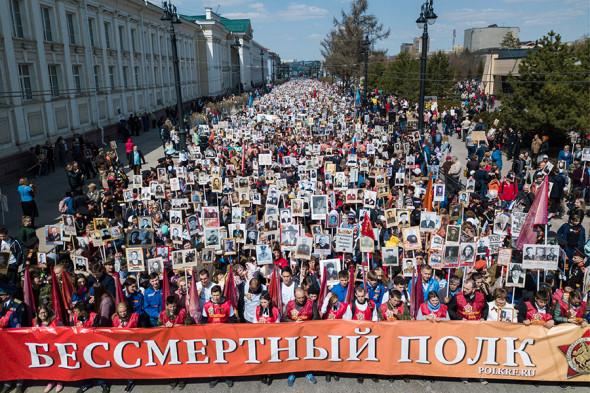 Фото:Дмитрий Феоктистов / ТАСС