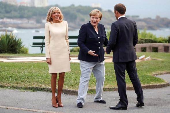 Фото:Christian Hartmann / Reuters