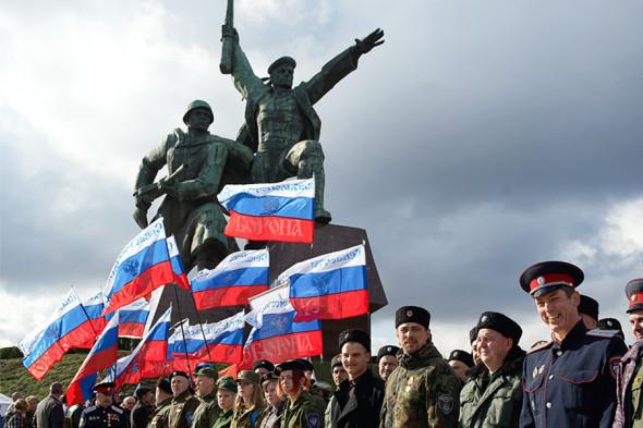 Фото:Василий Батанов / РИА Новости