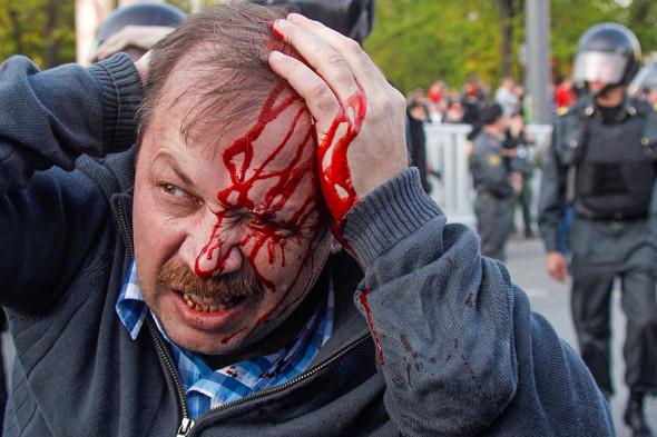 Фото:Михаил Метцель / AP