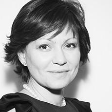 Ирина Степанова, глава представительства Sotheby's в России