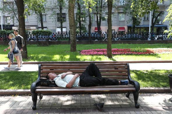 Фото: Андрей Любимов / РБК