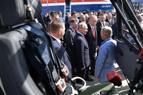 Фото:Алексей Никольский / ТАСС