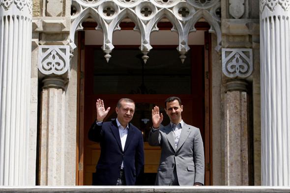 Фото:Ibrahim Usta / Reuters