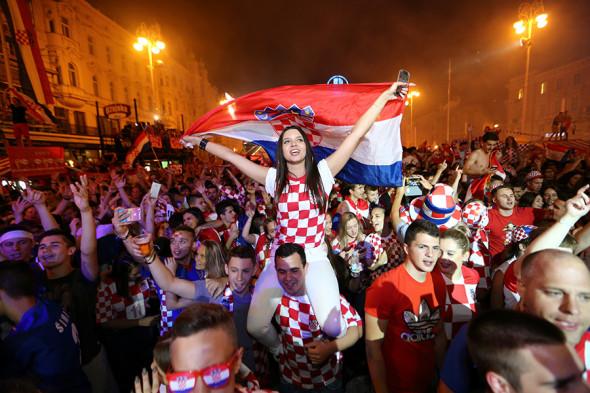Фото:Antonio Bronic / Reuters