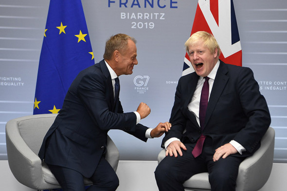 Фото:Andrew Parsons / Reuters
