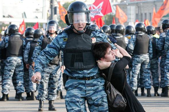 Фото:Татьяна Макеева / Reuters