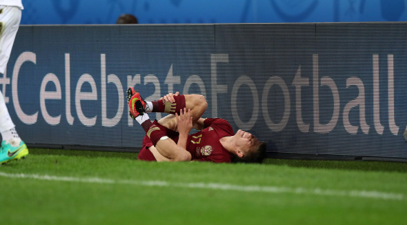 Фото:imago sportfotodienst/  Globallookpress.com