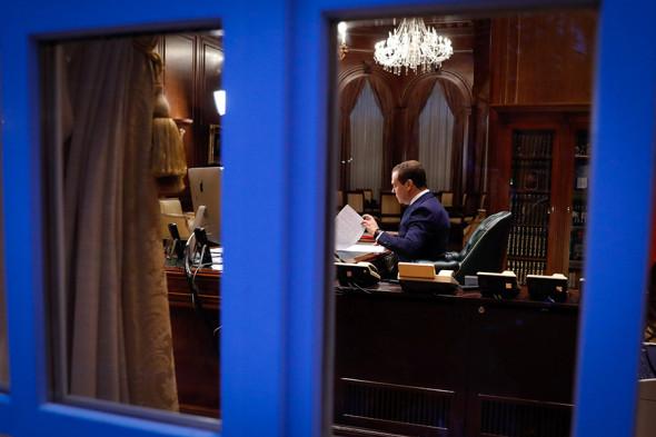 Фото:Дмитрий Астахов / Reuters