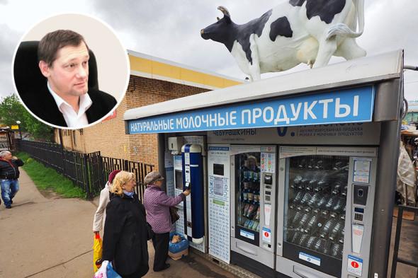 Фото:Василий Шапошников/Коммерсантъ
