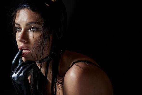 Фото:Steven Meisel/Pirelli & C. S.p.A.