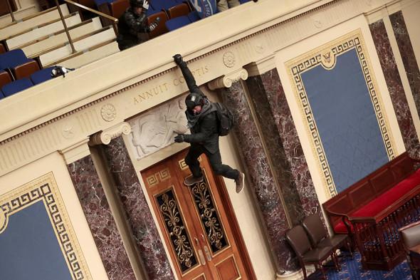 Фото:Win McNamee / Getty Images