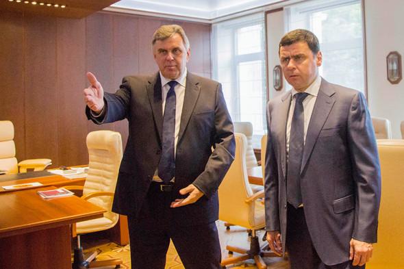 Фото:Сергей Метелица/ТАСС