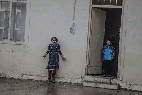 Фото:Laurent Van der Stock / Getty Reportage for Le Monde