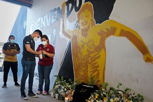 Фото:Jesus Bustamante / Reuters