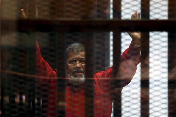 Фото: Amr Abdallah Dalsh / Reuters