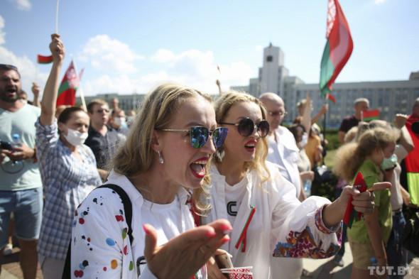 Фото:Вадим Замировский / TUT.BY