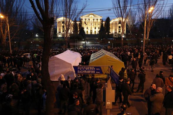 Фото:Айк Багдасарян / Photolure / ТАСС