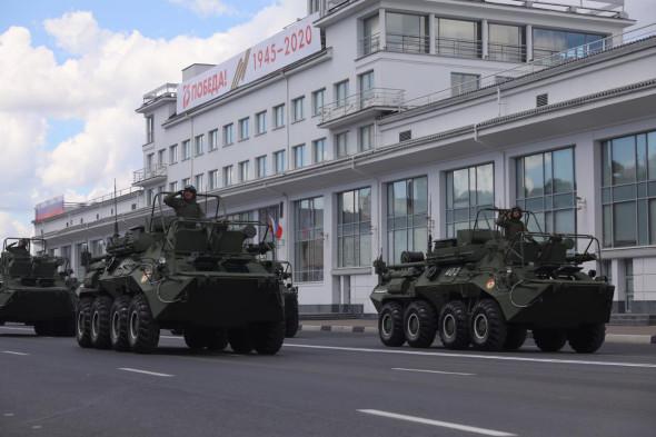 Фото: пресс-служба правительства Нижегородской области