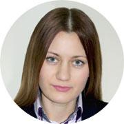 Татьяна Чернышова