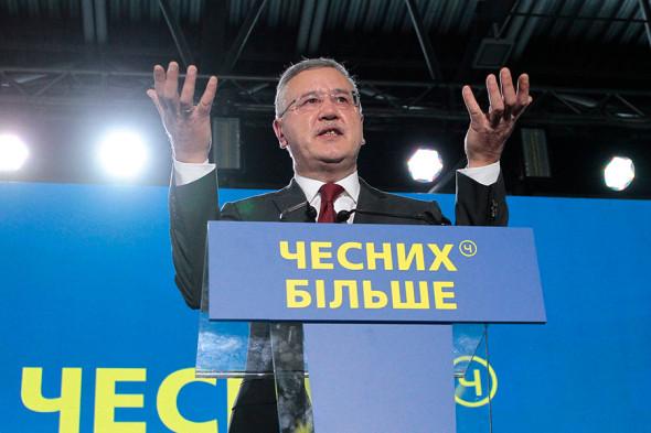 Фото:Анна Марченко / ТАСС