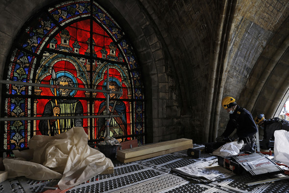 Фото:Ian Langsdon / Reuters
