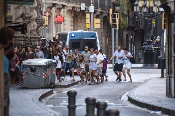 Фото:Giannis Papanikos / AP
