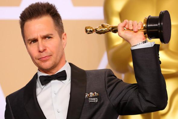 Главную премию «Оскар» получила драма Гильермо дель Торо «Форма воды»