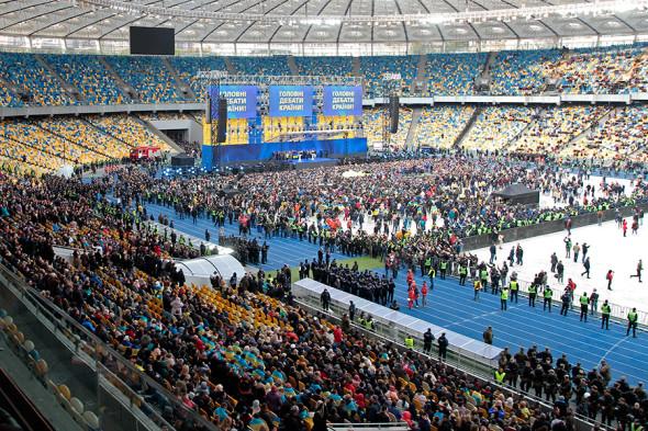 Фото: Анна Марченко / ТАСС