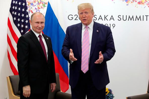 Фото: Mikhail Klimentyev, Sputnik, Kremlin Pool Photo via AP