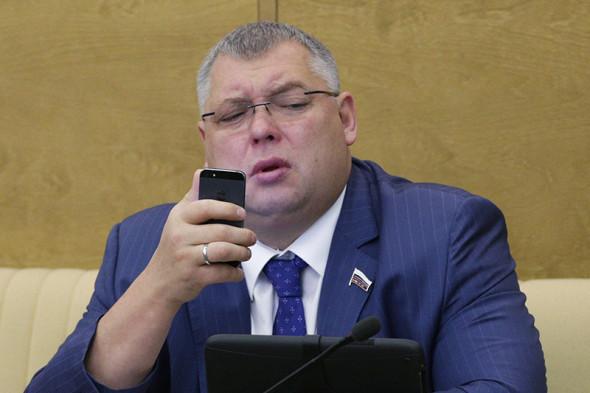 Фото:Красильников Станислав/ТАСС