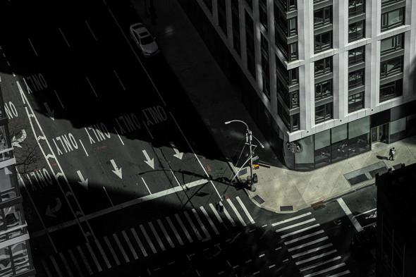 Манхэттен, Нью-Йорк