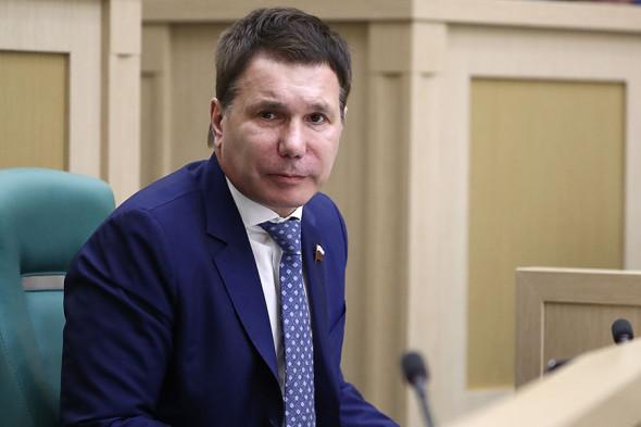 Фото:Антон Новодережкин / ТАСС