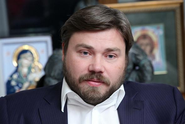 Фото:Сергей Авдуевский/ТАСС