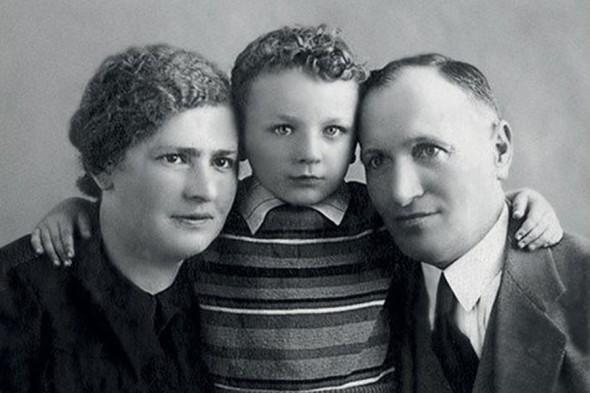 Фото:из личного архива