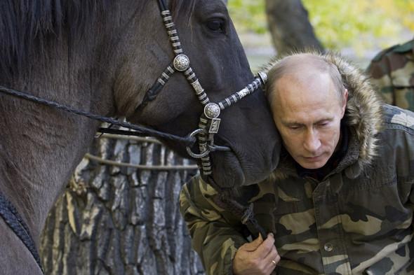 Фото:Алексей Дружинин / «РИА Новости» / Reuters
