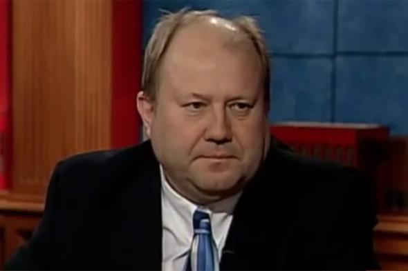 Фото:Скриншот из телепрограммы Book TV