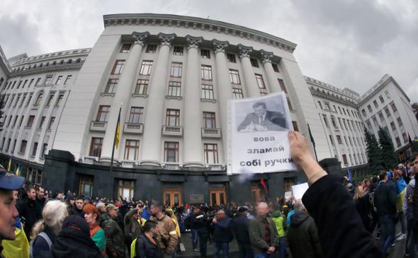 Фото:Иван Коваленко / «Коммерсантъ»