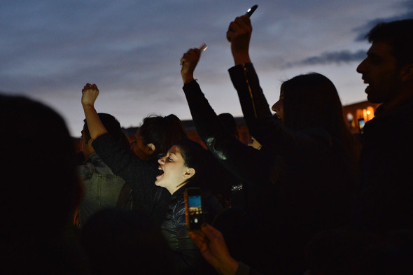 Фото: Karo Sahakyan / PAN Photo / AP