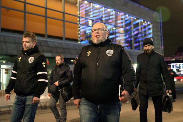 Фото:Михаил Почуев / ТАСС
