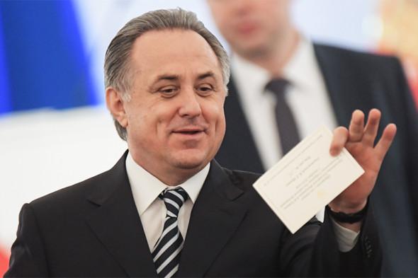 Фото:Григорий Сысоев/РИА Новости