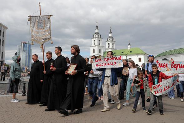 Фото:Васитлий Федосенко / Reuters