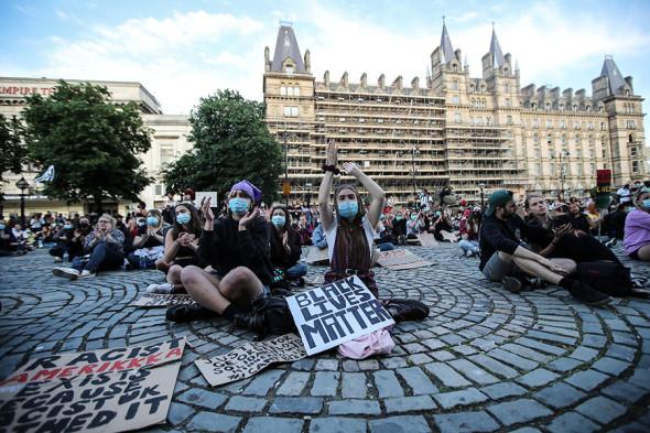 Фото:Molly Darlington / Reuters