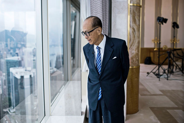 Фото:  Justin Chin / Bloomberg