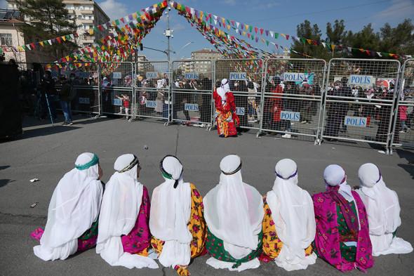 Фото:Sertac Kayar / Reuters