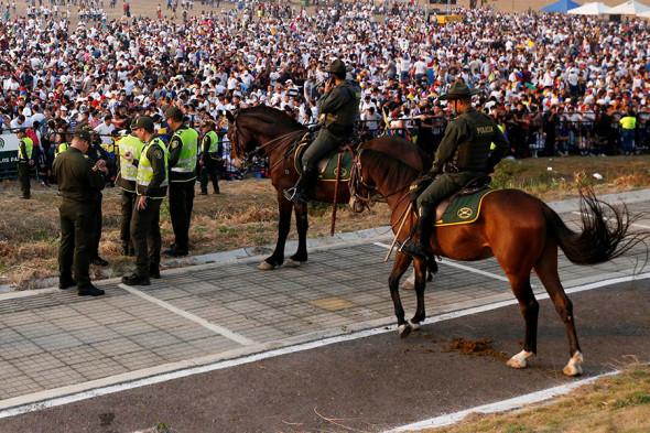 Фото:Luisa Gonzalez / Reuters