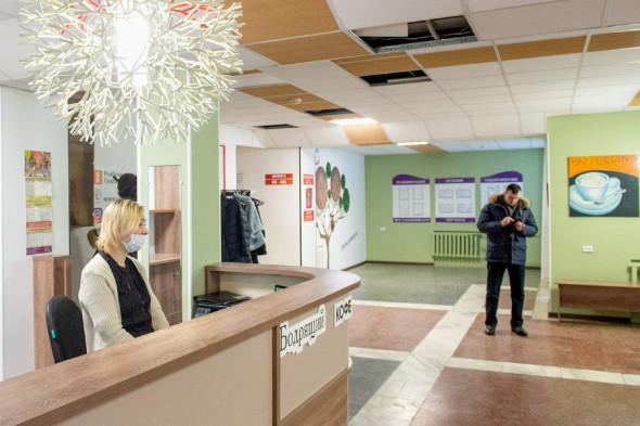 Фото:Оперативный штаб Тюменской области по профилактике коронавируса / ТАСС