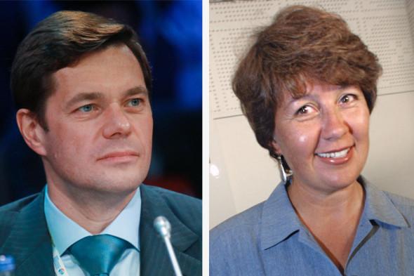 Фото:РИА Новости / Коммерсантъ