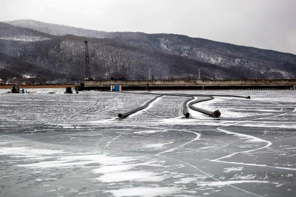 Фото:Кирилл Шипицин / ТАСС