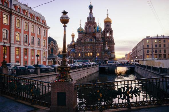 Фото: Алексей Даничев/РИА Новости